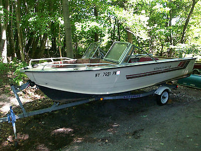 1985 Celebrity Ski (Runabout) Boat - $4000 (google map ...