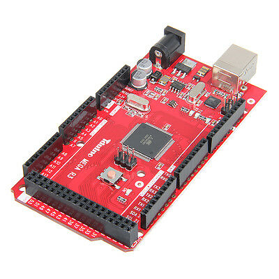 Geeetech ATmega2560 Mega R3 Replace mega2560 shield compatible Arduino for 3d
