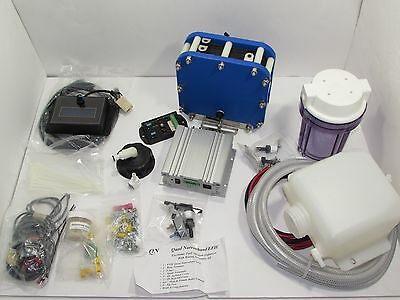 HHO Hydrogen Generator Dry Cell Kit Complete