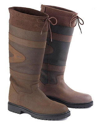 Toggi Quebec Country Boot