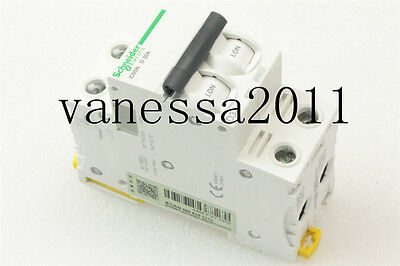 New Schneider small IC65N 2P D32A air circuit breaker switch