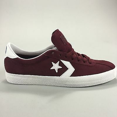 Converse Breakpoint Ox B Trainers New in box UK Size 7,8,9,10