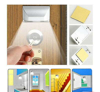 Amazing Handy Keyhole light