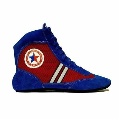 Wrestling shoes for mens. Perfect for mma, sambo any martial arts
