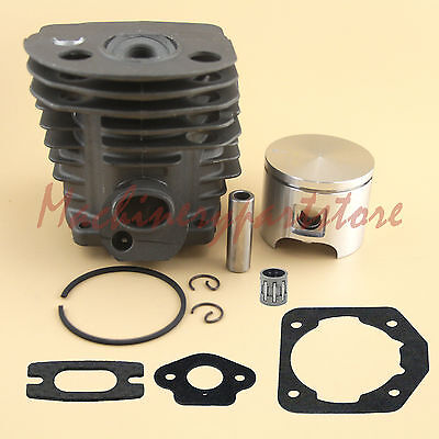 46MM Cylinder Piston Gasket Bearing For HUSQVARNA 51 55 Chainsaw 503 60 91 71
