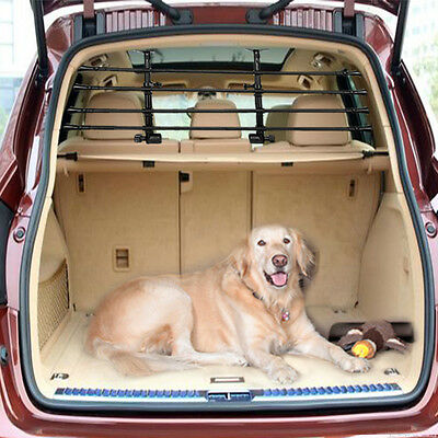 Adjustable Car Pet Puppy Guard Safety Barrier Wall Dog Guard Grill Fence Mesh