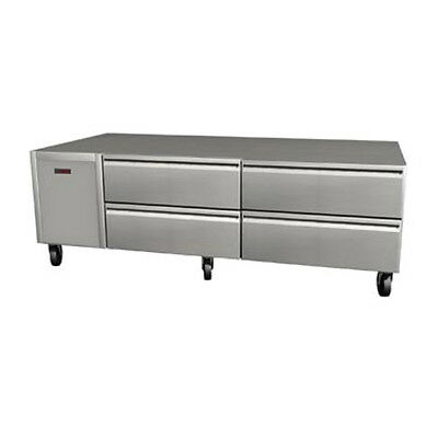 """Southbend 20084SB 84"""" Wide Self-Contained Refrigerated Base"""
