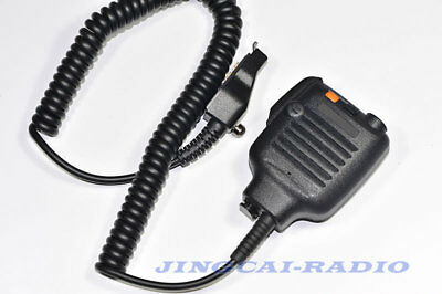 Heavy duty Handheld Shoulder Speaker Mic for Kenwood TK280 TK2140 TK385 TK3140