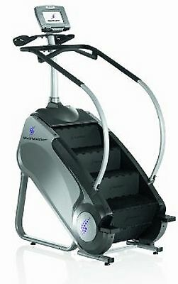 Stairmaster SM5 stepmill with rotating steps. Refurbished