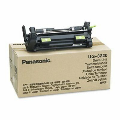 Panasonic UG3220 Drum Unit, Black (PANUG3220)