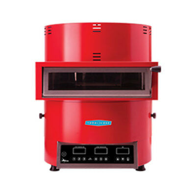 TURBOCHEF The Fire Electric Speed Cook Artisan Pizza Oven - Ventles
