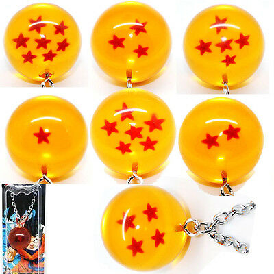 New Anime Dragon Ball Z Son Goku Pendant Necklace Charm Jewelry Cosplay Gift 1PC
