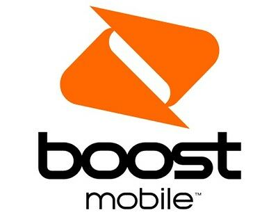 Boost Mobile $30 Refill FASTEST REFILL card Credit applied DIRECTLY to PHONE