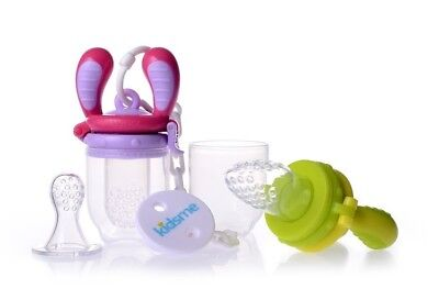 Kidsme - Food Feeder Essential Set