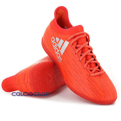Scarpe calcetto adidas - X 16.3 IN Speed of Light Pack