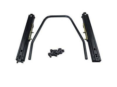 Double Car Seat Sliders/subframe/bracket/runner For Bucket/reclining/racing Seat