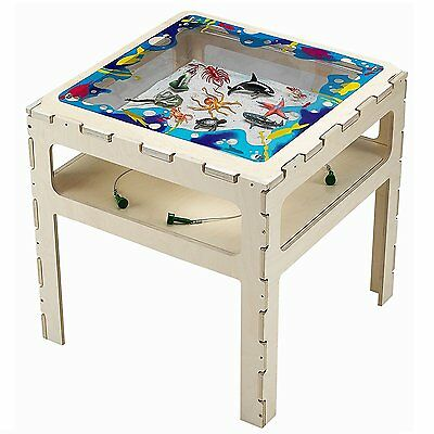 Anatex-Msl2008- Magnetic Sea Life Table New
