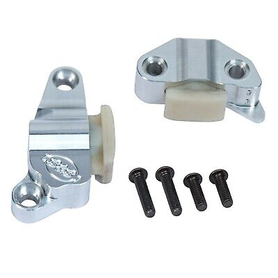 S&S Cycle Hydraulic Cam Chain Tensioner Kit Outer & Inner Harley 07-16 Twin Cam