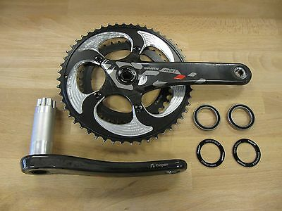 used! Sram Red 10s groupset 8pc