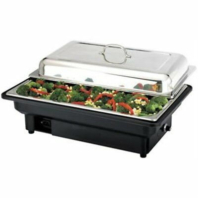Electric Chafer Full Size 8.5 Ltr / 65mm