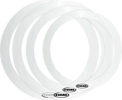 Evans E-Rings Pack  Fusion