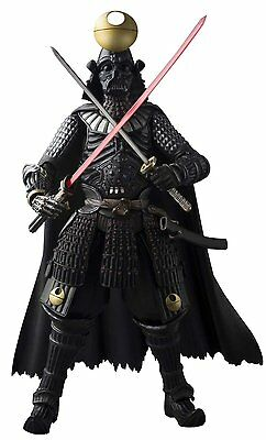 Star Wars Samurai Style Darth Vader armor action fugure 180mm ABS & PVC