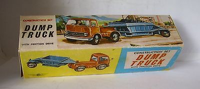 Repro Box Dump Truck Construction Set China