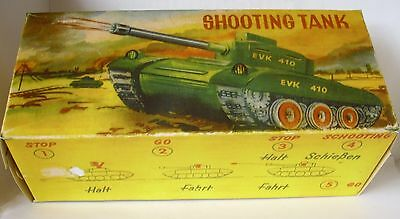 Repro Box PN Niedermeyer Shooting Tank