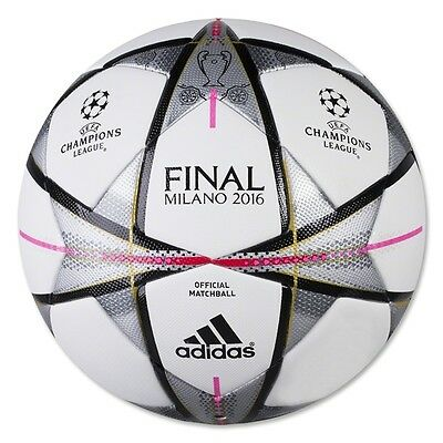 adidas Champions League Final Milano Official Match Soccer Ball AC5487 $160