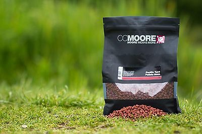Ccmoore Pacific Tuna Pellets - 1Kg & 3Kg Bags - All The Sizes