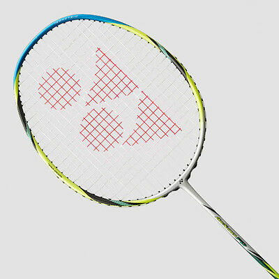 Rrp $180 Yonex Arcsaber Fd Ultra Light Badminton Racket Strung With Cover 5Ug5