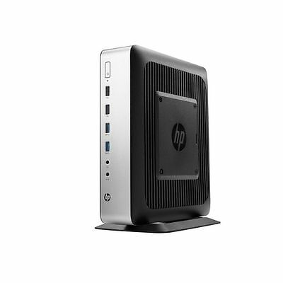 NEW HP t730 ThinCLient AMD RX-427BB 2.7GHz 4GB 16GB Flash HP ThinPro French/Cana