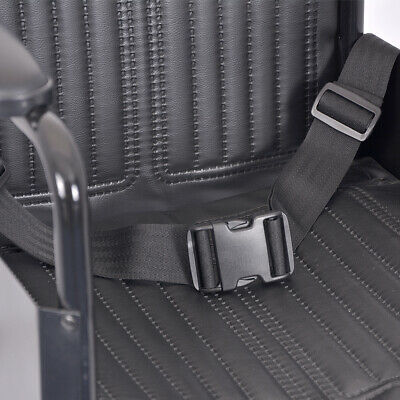 Wheelchair Lap Strap/Seat Belt - 82''