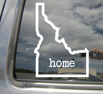 BOISE NATIONAL FOREST Sticker R3206 Idaho YOU CHOOSE SIZE - $1 45