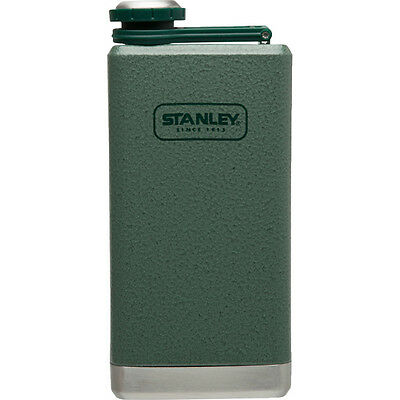 STANLEY Stainless Steel Classic Hip Flask Novelty Homeware Birthday Gift