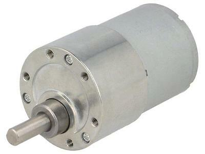 POLOLU-1105 Motor DC with gearbox 12VDC 701 150rpm max.1.37Nm 5A