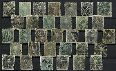 #78 (32) Different Used Cv $11,200 Wlm1768