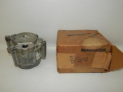 New OEM 1978-1982 Ford Granada Secondary Air Injection Smog Exhaust Pump