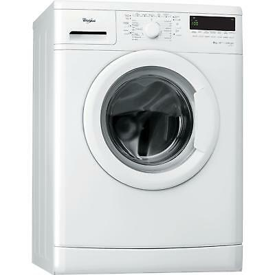 Whirlpool DLC8012 Lavatrice carica frontale 1200g 8kg Classe A+++