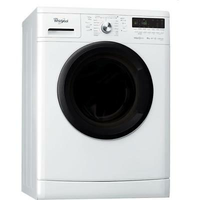 Whirlpool Dlc8212 Lavatrice Carica Frontale 1200g, 8Kg, A+++