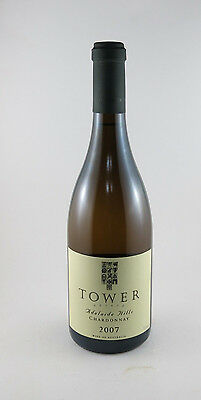 2007 Tower Estate Adelaide Hills Chardonnay