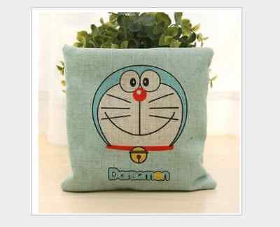 Lovely Natural Auto Air Purifying Cartoon Air Purifying Bamboo Charcoal Bags