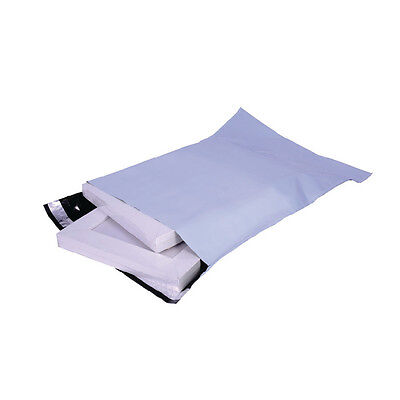 Go Secure Extra Strong Polythene Envelope 240 x 320mm Pack of 20 PB25461