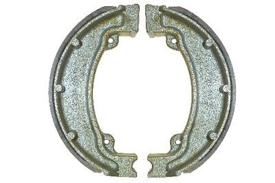 Brake Shoes Rear Honda CBF 125 M 2009-2012