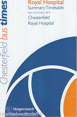 Stagecoach East Sussex - Bus Timetable from 27th July 2014. 98/99 ...