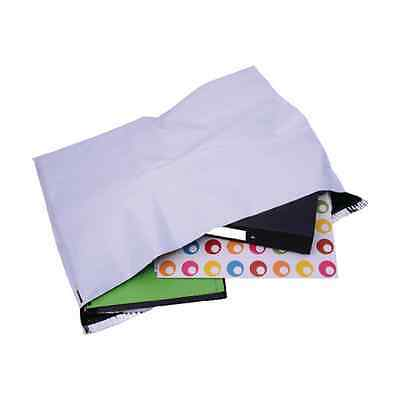 Strong Polythene Mailing Bag // 595 x 430mm Opaque // Pack of 100 // HF20214