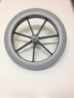 315mm Rear Wheel & Tyre for NHS Style Wheelchair 12 1/2""