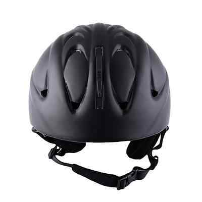 Outdoor Ski Helmet Integrally-molded Sporting Unisex Adults Protective Hat