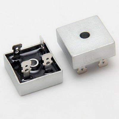 KBPC5010 1000 Volt Bridge Rectifier 50 Amp 50A Metal Case 1000V Diode Bridge