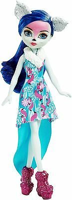 Ever After High Doll Epic Winter Snow Pixie - Foxanne - DNR64 - New